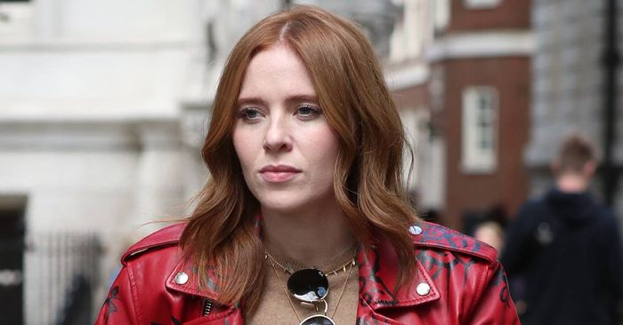 We've Been Overlooking Angela Scanlon's Style for Too Long