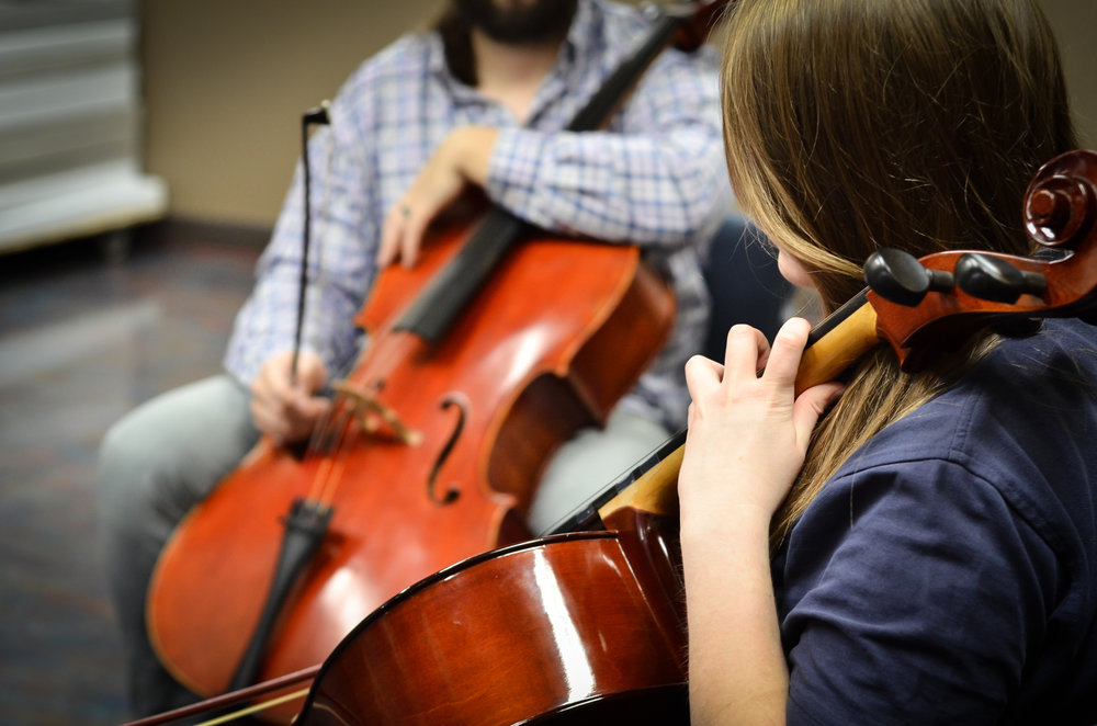 How to Set Goals in the Music Lessons