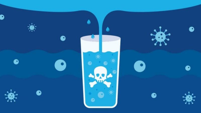 Can you Make Water Safe to Drink?