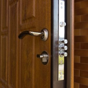 How Much Does It Cost to Install a New Front Door?