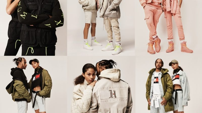 TOMMY HILFIGER TOMMYXLEWIS SPRING '20 COLLECTION