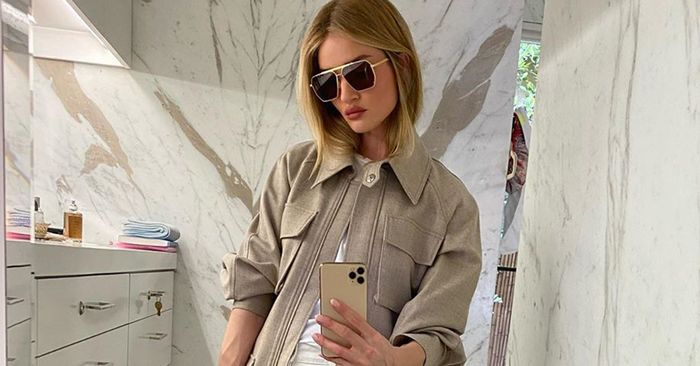 Introducing Low Classic, Rosie HW's New Favourite Brand